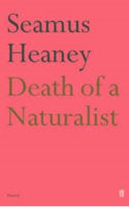 Picture of Death of a Naturalist