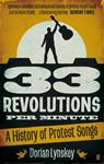 Picture of 33 Revolutions Per Minute: History of Protest Songs