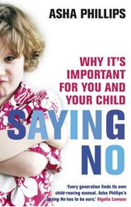Picture of Saying No