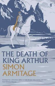 Picture of Death of King Arthur