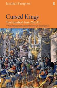 Picture of Hundred Years War: Cursed Kings: Volume 4