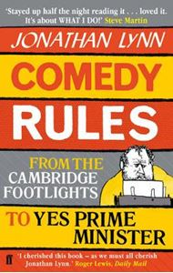 Picture of Comedy Rules