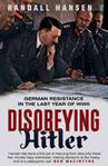 Picture of Disobeying Hitler