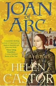Picture of Joan of Arc: A History