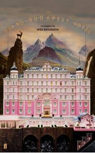 Picture of Grand Budapest Hotel