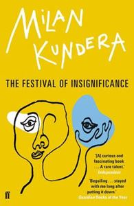 Picture of Festival of Insignificance