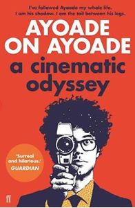Picture of Ayoade on Ayoade