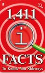 Picture of QI: 1,411 QI Facts to Knock You Sideways