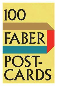 Picture of 100 Faber Postcards