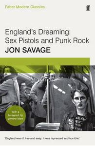 Picture of England's Dreaming:  Sex pistols and Punk Rock