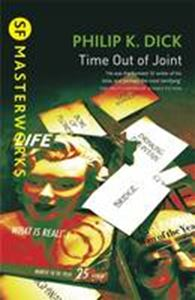Picture of Time Out of Joint