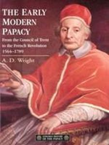 Picture of Early Modern Papacy