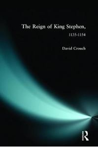 Picture of Reign of King Stephen, 1135-1154