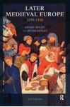 Picture of Later Medieval Europe 1250-1520