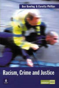 Picture of Race, Crime and Criminal Justice