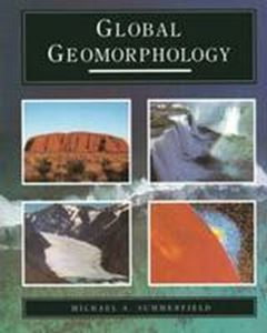 Picture of Global Geomorphology
