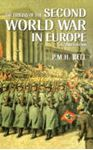 Picture of Origins of the Second World War in Europe