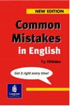 Picture of Common Mistakes in Common Mistakes in English