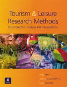 Picture of Tourism & Leisure Research Methods