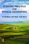 Picture of Scientific Principles for Physical Geographers