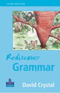 Picture of Rediscover Grammar