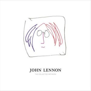 Picture of John Lennon: the Collected Artwork