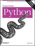 Picture of Programming Python