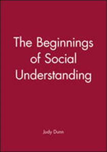 Picture of Beginnings of Social Understanding