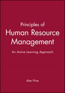 Picture of Principles of Human Resource Management