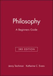 Picture of Philosophy: A Beginner's Guide