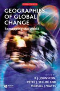 Picture of Geographies of Global Change