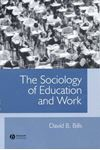Picture of Sociology Of Education & Work