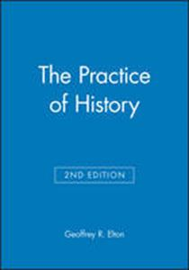 Picture of Practice of History 2ed