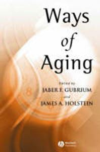 Picture of Ways of Aging