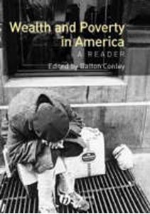 Picture of Wealth and Poverty in America