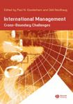 Picture of International Management Cross-Boundary Challenges