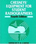 Picture of Chesney's equipment for student radiographers 4ed