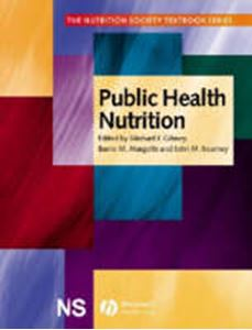 Picture of Public Health Nutrition