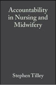 Picture of Accountability in Nursing and Midwifery