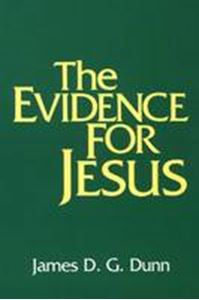 Picture of Evidence for Jesus