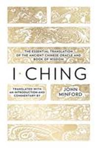 Picture of I Ching