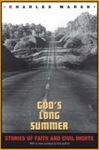 Picture of God's Long Summer: Stories of Faith and Civil Rights