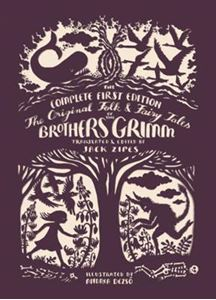 Picture of Original Folk and Fairy Tales of the Brothers Grimm