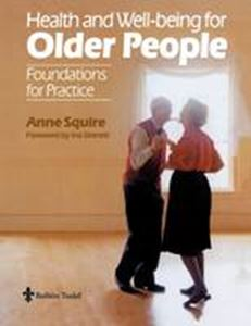 Picture of Health Wellbeing for Older People