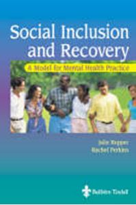 Picture of Social Inclusion and Recovery
