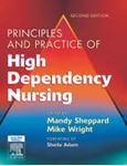 Picture of High Dependency Nursing 2ed