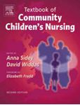 Picture of Textbook of Community Children's Nursing