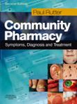 Picture of Community Pharmacy: Symptoms, Diagnosis and Treatment 2ed