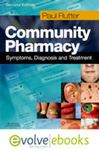 Picture of Community Pharmacy: Symptoms, Diagnosis and Treatment eBook Pack 2ed