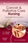 Picture of Placement Learning in Cancer & Palliative Care Nursing